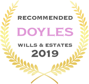 Wills & Estates - Recommended - 2019